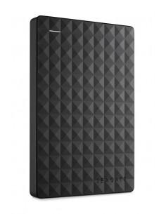 Seagate Expansion Portable 4TB ulkoinen kovalevy 4000 GB Musta Seagate STEA4000400 - 1