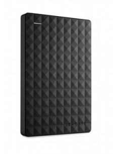 Seagate Expansion Portable 500GB external hard drive Black Seagate STEA500400 - 1