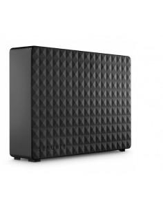 Seagate Expansion Desktop 4TB ulkoinen kovalevy 4000 GB Musta Seagate STEB4000200 - 1