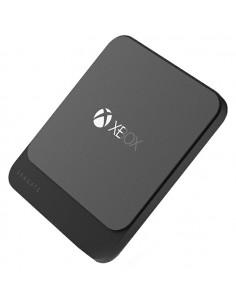 Seagate STHB500401 ulkoinen SSD 500 GB Musta Seagate STHB500401 - 1