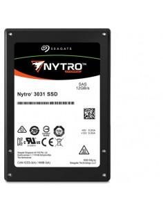 "Seagate Nytro 3531 2.5"" 3200 GB SAS 3D eTLC Seagate XS3200LE70014 - 1"