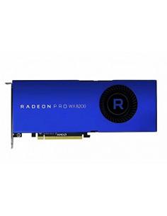 AMD 100-505956 grafikkort Radeon RX Vega 56 8 GB Högt bandbreddsminne 2 (HBM2) Amd 100-505956 - 1