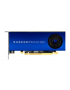 AMD Radeon Pro WX 3200 4 GB GDDR5 Amd 100-506115 - 1