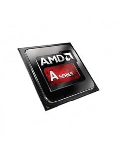 AMD A series A8-7680 processorer 3.5 GHz 4 MB L2 Låda Amd AD7680ACABBOX - 1