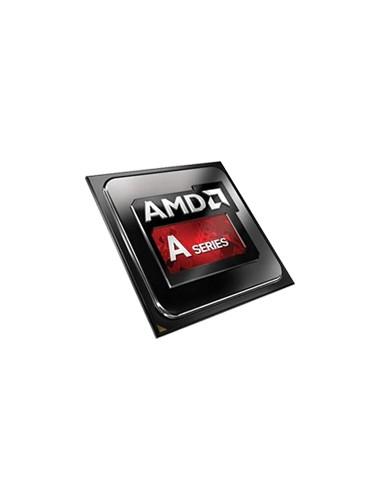 AMD A series A6-9400 suoritin 3.7 GHz 1 MB L2 Amd AD9400AGABMPK - 1