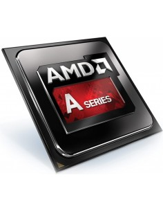 AMD A series A6-9500 processor 3.5 GHz 1 MB L2 Amd AD9500AGABMPK?KIT - 1