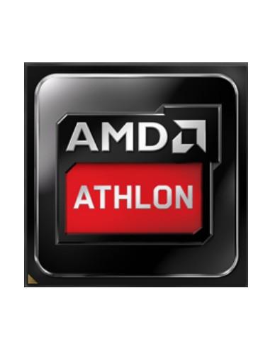 AMD Athlon X4 950 suoritin 3.5 GHz 2 MB L2 Amd AD950XAGABMPK?KIT - 1