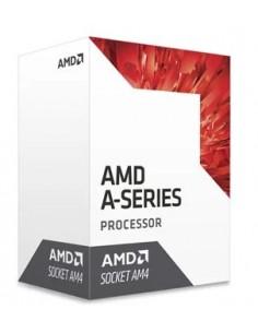 AMD A series A10-9700 processorer 3.5 GHz 2 MB L2 Låda Amd AD9700AGABBOX - 1