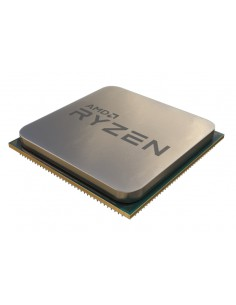 AMD Ryzen 7 2700X suoritin 3.7 GHz 16 MB L3 Amd YD270XBGM88AF - 1