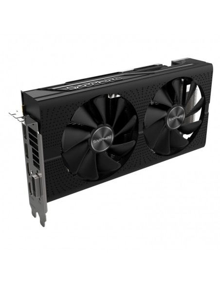 Sapphire 11266-67-20G näytönohjain AMD Radeon RX 570 4 GB GDDR5 Sapphire Technology 11266-67-20G - 2