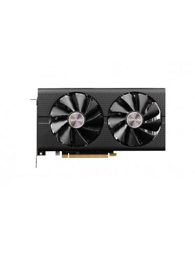 Sapphire 11266-70-21G näytönohjain AMD Radeon RX 570 16 GB GDDR5 Sapphire Technology 11266-70-21G - 1