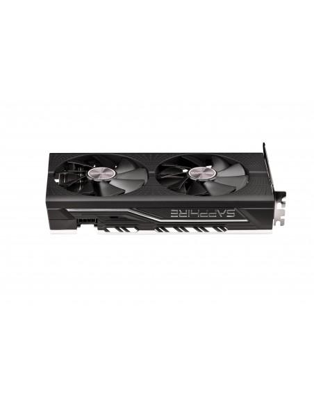 Sapphire 11266-70-21G näytönohjain AMD Radeon RX 570 16 GB GDDR5 Sapphire Technology 11266-70-21G - 2