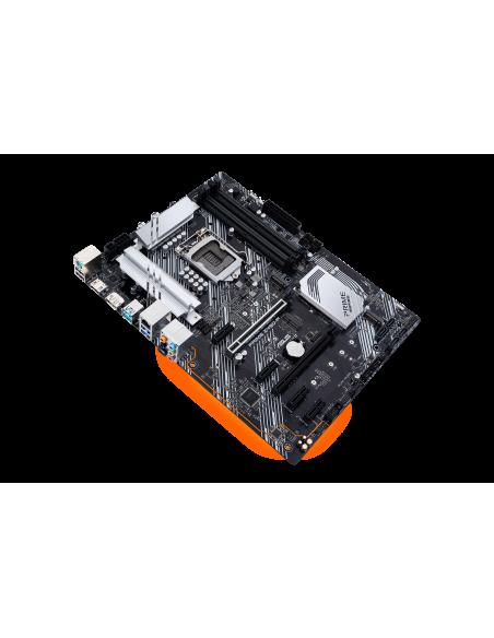 ASUS PRIME Z490-P Intel Z490 LGA 1200 ATX Asus 90MB12V0-M0EAY0 - 2