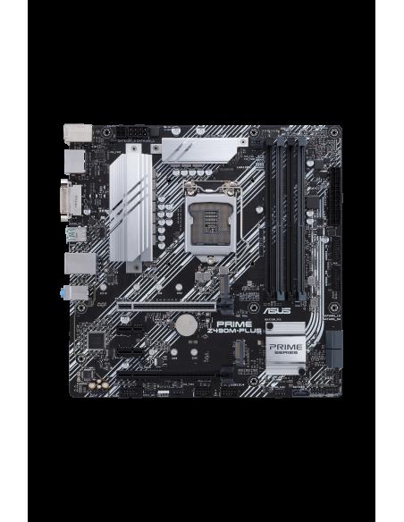 ASUS PRIME Z490M-PLUS Intel Z490 LGA 1200 micro ATX Asus 90MB12W0-M0EAY0 - 2