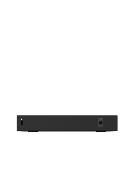 Linksys LGS108 Hallitsematon Gigabit Ethernet (10/100/1000) Musta, Sininen Linksys LGS108-EU-RTL - 3