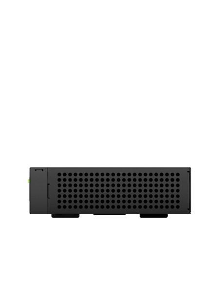 Linksys LGS108 Hallitsematon Gigabit Ethernet (10/100/1000) Musta, Sininen Linksys LGS108-EU-RTL - 5