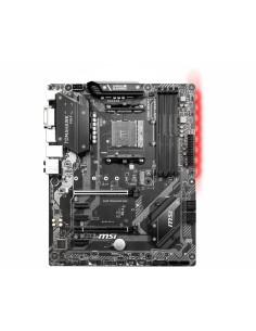 MSI B450 TOMAHAWK MAX moderkort AMD Uttag AM4 ATX Msi B450 TOMAHAWK MAX - 1