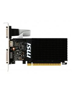 MSI V809-1899R näytönohjain NVIDIA GeForce GT 710 1 GB GDDR3 Msi V809-1899R - 1