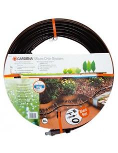Gardena 1395-20 garden hose 50 m Black Gardena 01395-20 - 1