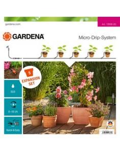 Gardena 13005-20 älyistuttaja Monivärinen Gardena 13005-20 - 1