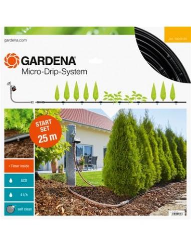 Gardena 13012-20 droppbevattningssystem Gardena 13012-20 - 1