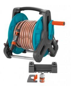 Gardena 8009-20 garden hose reel Wall-mounted Manual Black, Green Gardena 8009-20 - 1