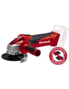 Einhell TC-AG 115 vinkelslipmaskiner 11.5 cm 8500 RPM 1.21 kg Einhell 4431130 - 1