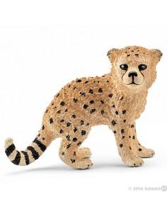 Schleich Wild Life 14747 children toy figure Schleich 14747 - 1