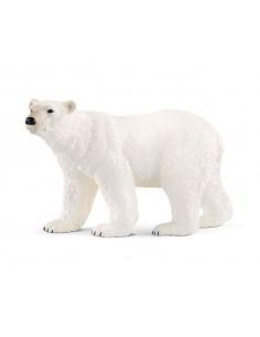 Schleich Wild Life Polar bear Schleich 14800 - 1