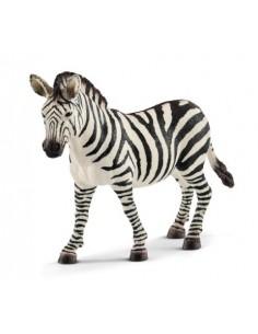 Schleich Wild Life Zebra, female Schleich 14810 - 1