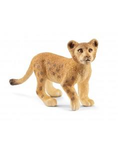 Schleich Wild Life Lion cub Schleich 14813 - 1
