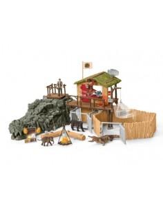 Schleich Wild Life 42350 toy playset Schleich 42350 - 1