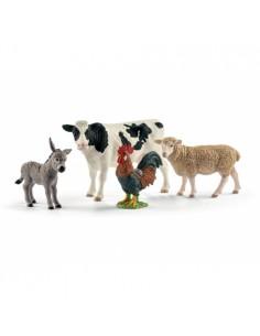 Schleich Farm Life World Starter-Set Schleich 42385 - 1