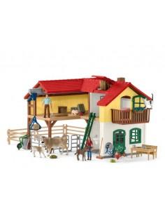 Schleich 42407 toy playset Schleich 42407 - 1