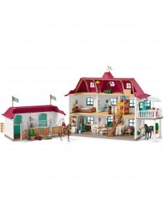 Schleich Horse Club 42416 lelu- & leikkiväline Schleich 42416 - 1