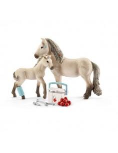 Schleich Horse Club 42430 leksaksfigurer Schleich 42430 - 1