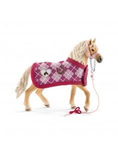 Schleich Horse Club 42431 lasten leluhahmo Schleich 42431 - 1