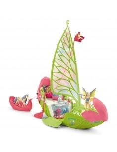 Schleich bayala Sera's magical flower boat Schleich 42444 - 1
