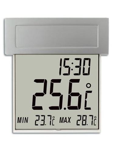 TFA-Dostmann 30.1035 digital body thermometer Tfa-dostmann 30.1035 - 1