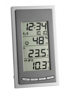 TFA-Dostmann 30.3018.10.IT digital väderstation Tfa-dostmann 30.3018.10.IT - 1