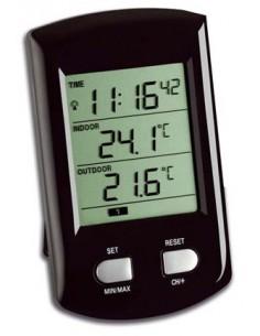 TFA-Dostmann 30.3034.01 digitaalinen kuumemittari Tfa-dostmann 30.3034.01 - 1