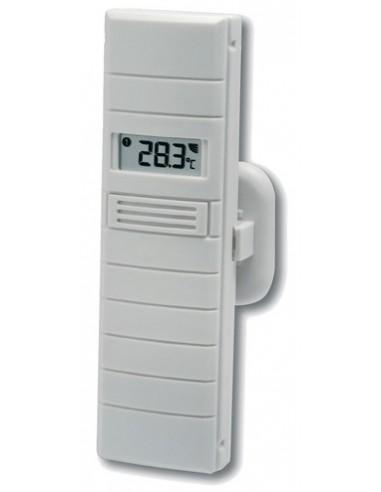 TFA-Dostmann 30.3155.WD digital body thermometer Tfa-dostmann 30.3155.WD - 1