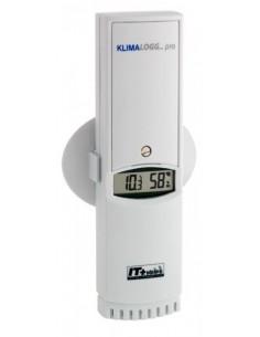 TFA-Dostmann 30.3180.IT digitaalinen kuumemittari Tfa-dostmann 30.3180.IT - 1