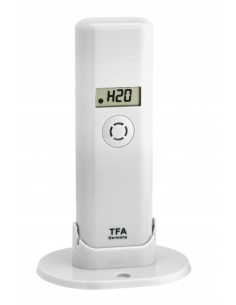 TFA-Dostmann 30.3305.02 lämpötilalähetin -40 - 60 °C Ulkona Tfa-dostmann 30.3305.02 - 1