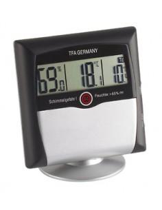 TFA-Dostmann 30.5011 digital body thermometer Tfa-dostmann 30.5011 - 1