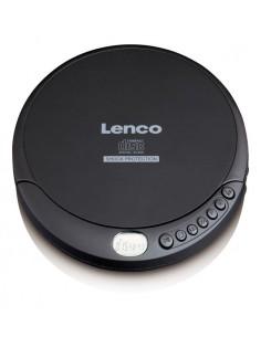 Lenco CD-200 CD player Portable Black Lenco CD-200 - 1