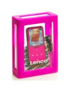 Lenco XEMIO-655 Pink Lenco XEMIO655PINK - 1