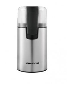 Grundig CM 4760 Burr grinder Stainless steel Grundig GMS2070 - 1