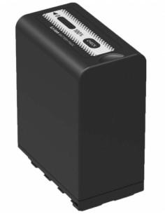 Panasonic AG-VBR118GC batteri till kamera/videokamera Litium-Ion (Li-Ion) 11800 mAh Panasonic AG-VBR118GC - 1