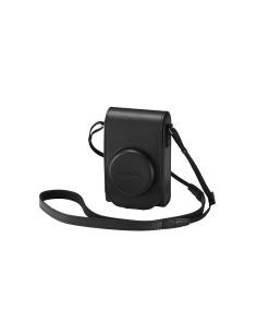 Panasonic DMW-PHS84XEK kamerakotelo Olkalaukku Musta Panasonic DMW-PHS84XEK - 1